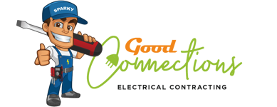 Good Connections Logo
